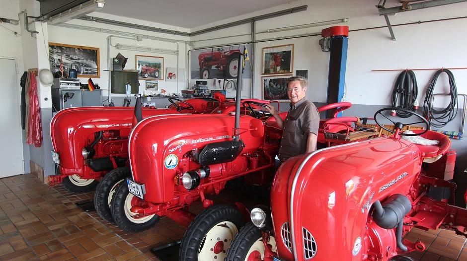 oldtimer traktor die faszination alter landmaschinen. Black Bedroom Furniture Sets. Home Design Ideas