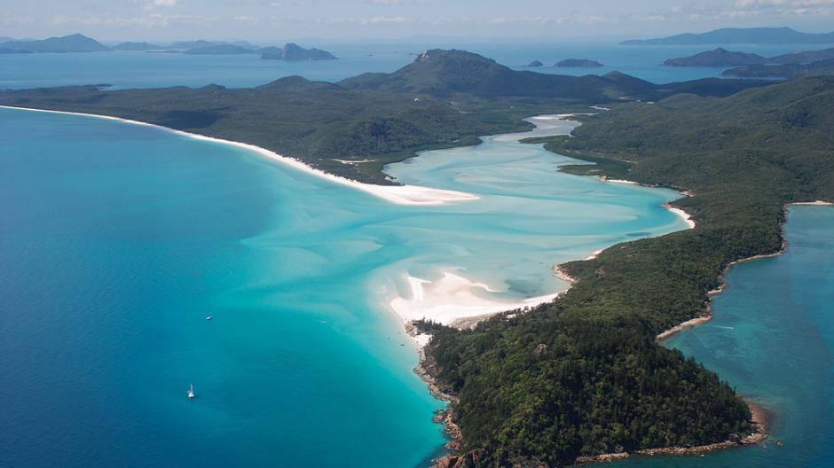 10 Der Schonsten Strande In Australien