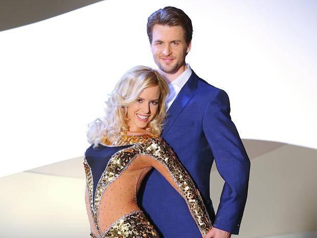 Lets Dance Alexander Klaws Ließ Diese Neun Paare Hinter Sich