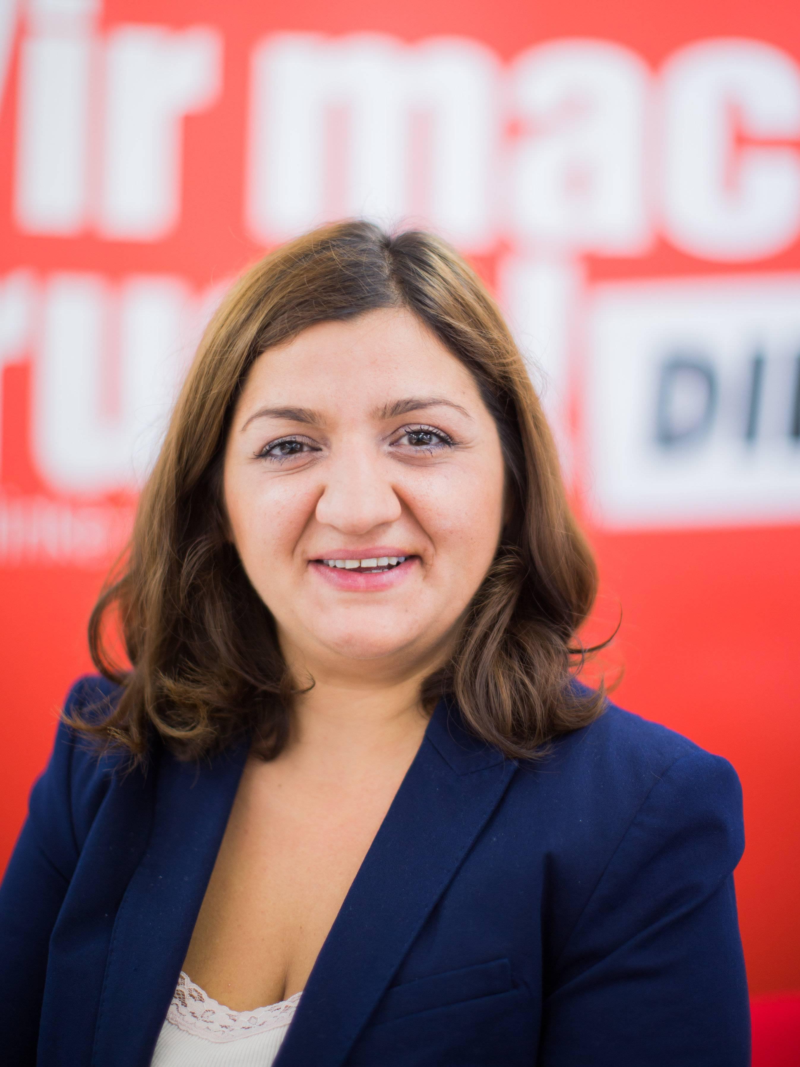 kandidaten europawahl 2019 deutschland