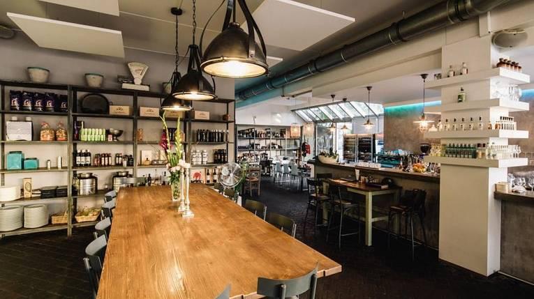griechisches restaurant in d sseldorf die besten griechen. Black Bedroom Furniture Sets. Home Design Ideas