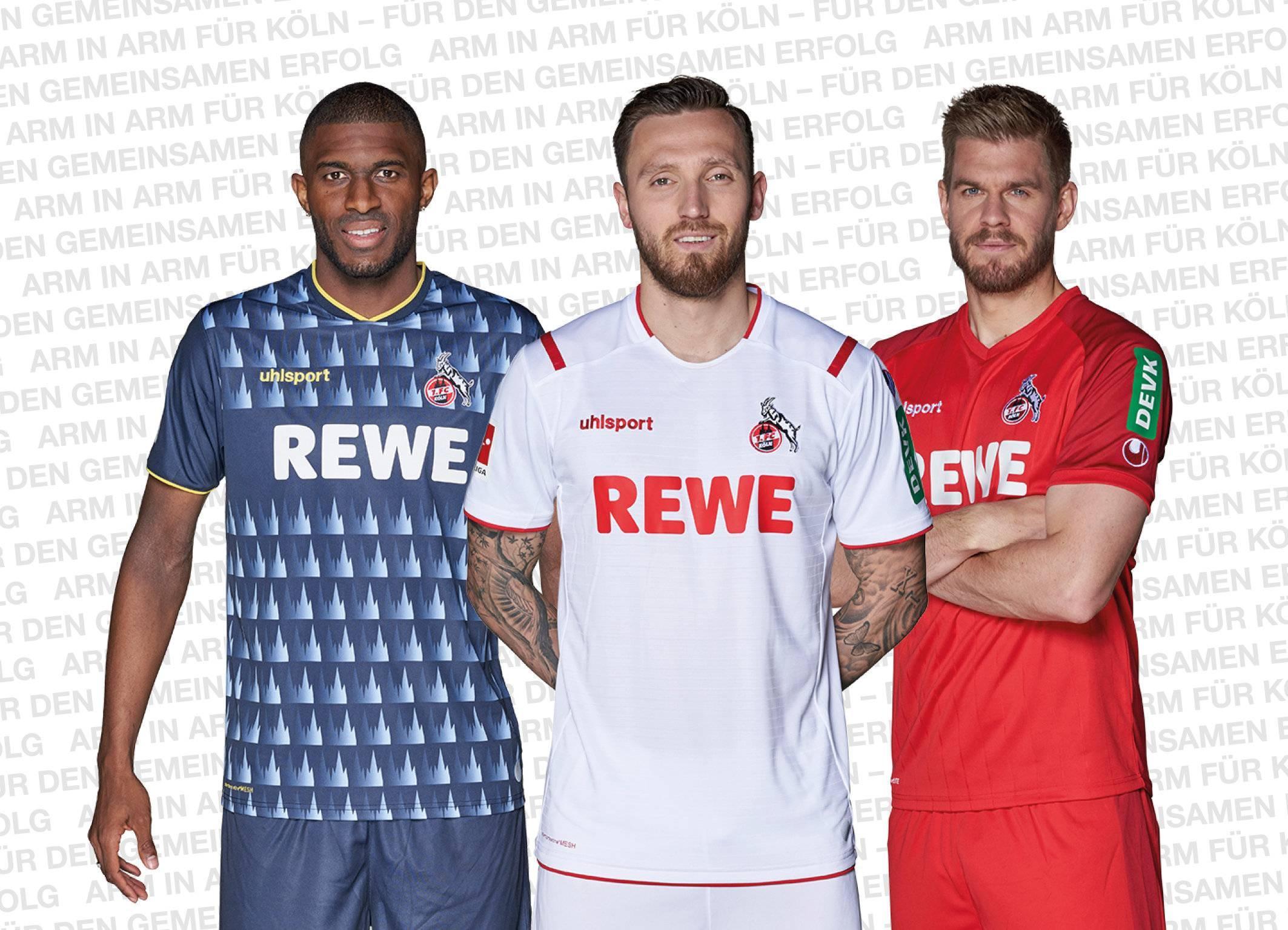 check out dc740 1c839 SC Freiburg und Co.: Die hässlichsten Fußballtrikots aller ...