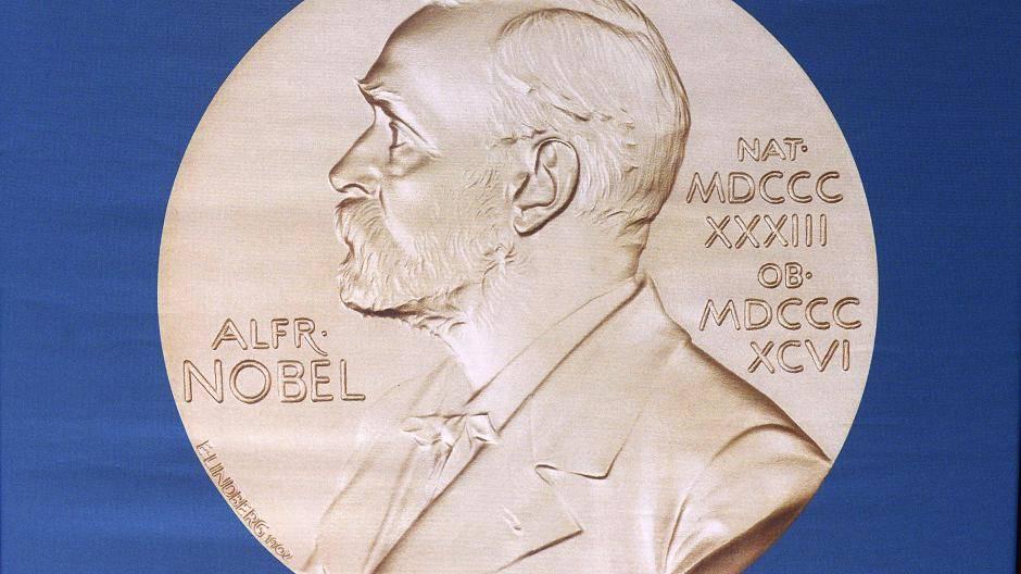 Literatur Nobelpreisträger