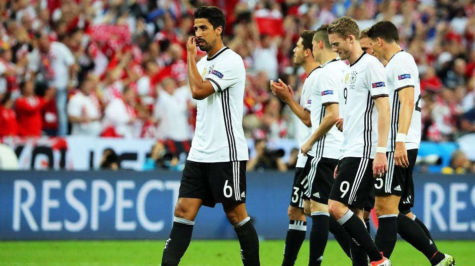 Deutschland Polen Einzelkritik