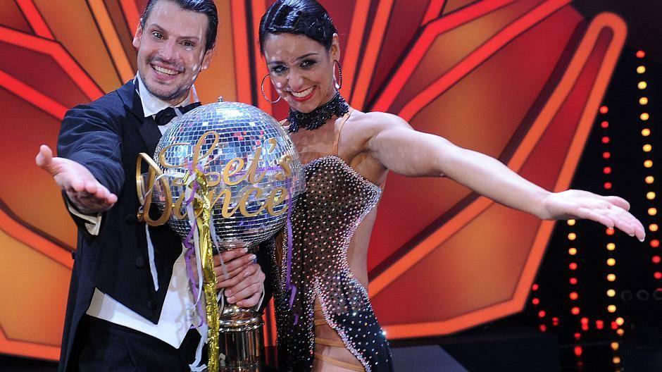 Lets Dance Die Bisherigen Gewinner Und Sieger Der Letzten Staffeln