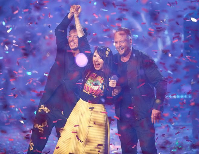 Gewinner Von The Voice Of Germany