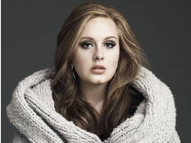 Adele Sie Heult Beim Komponieren