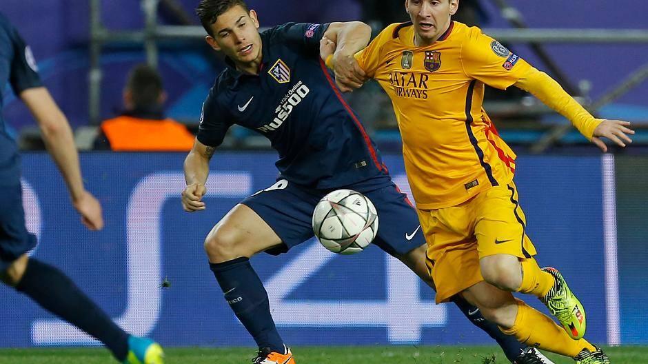 Champions League Statistiken