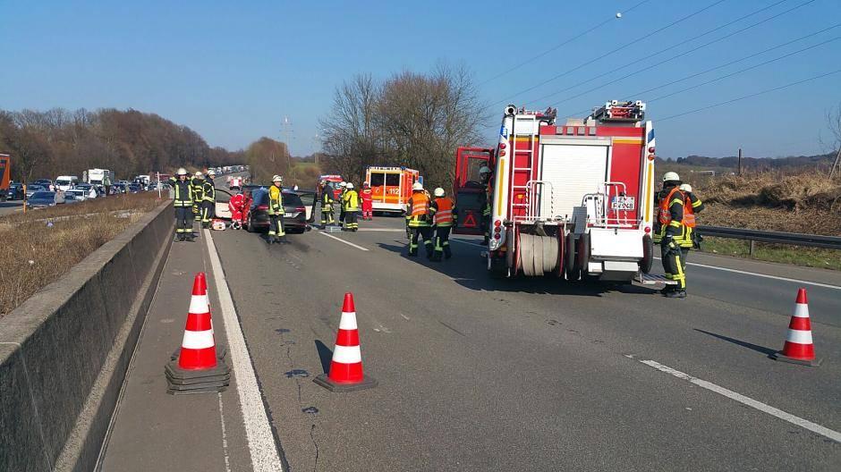 Tödlicher Unfall Leverkusen