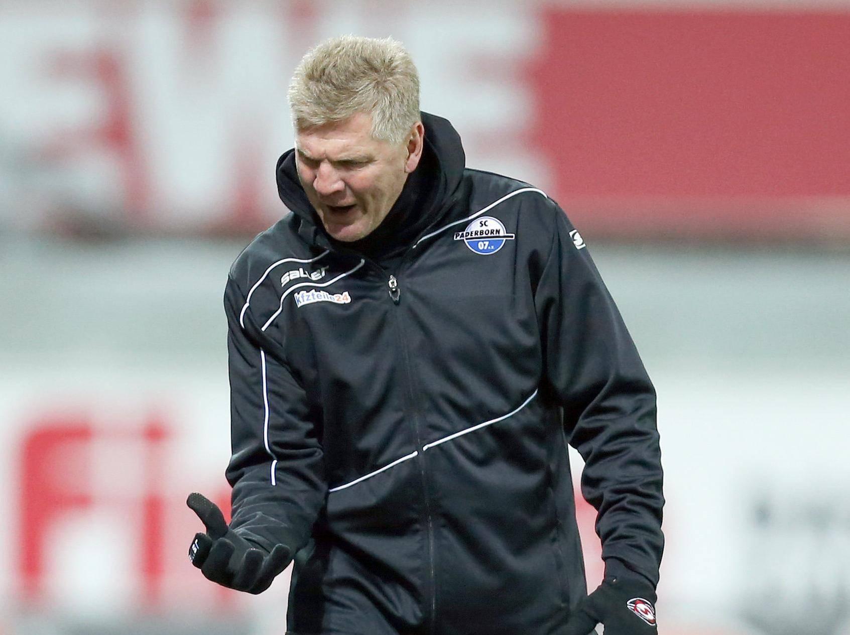 Effenberg Trainer