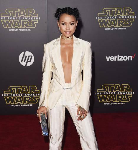 Star Wars 7 Stars Und Promis Bei Premiere Auf Rotem Teppich