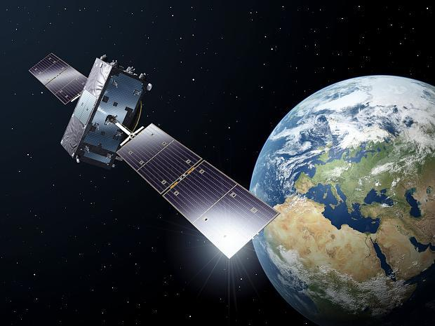 GPS-Konkurrent Galileo ist jetzt erstmals nutzbar