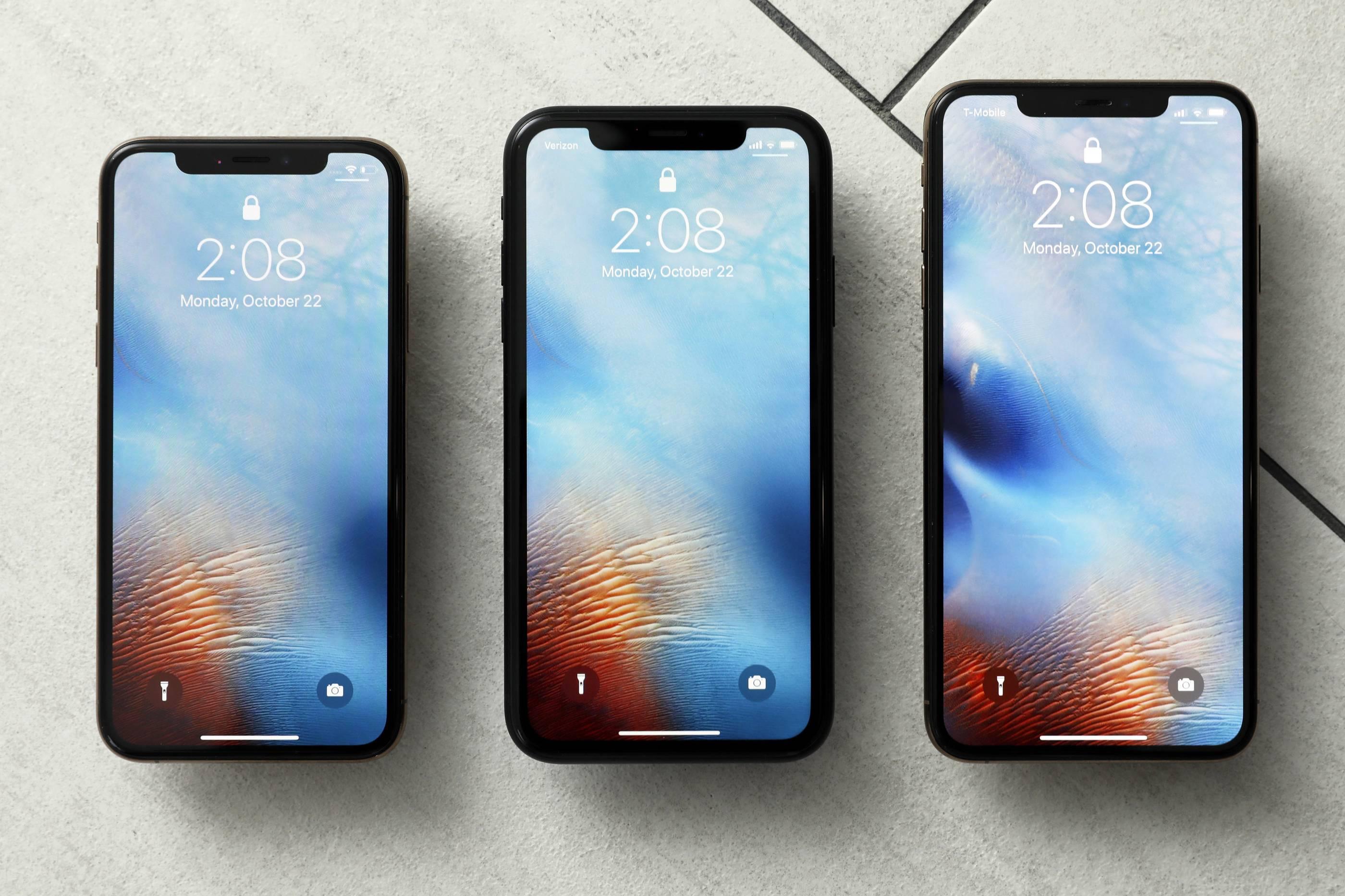Neue Smartphones 2019: Das sind die neuesten Top-Modelle