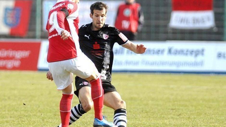 Erfurt Spiel