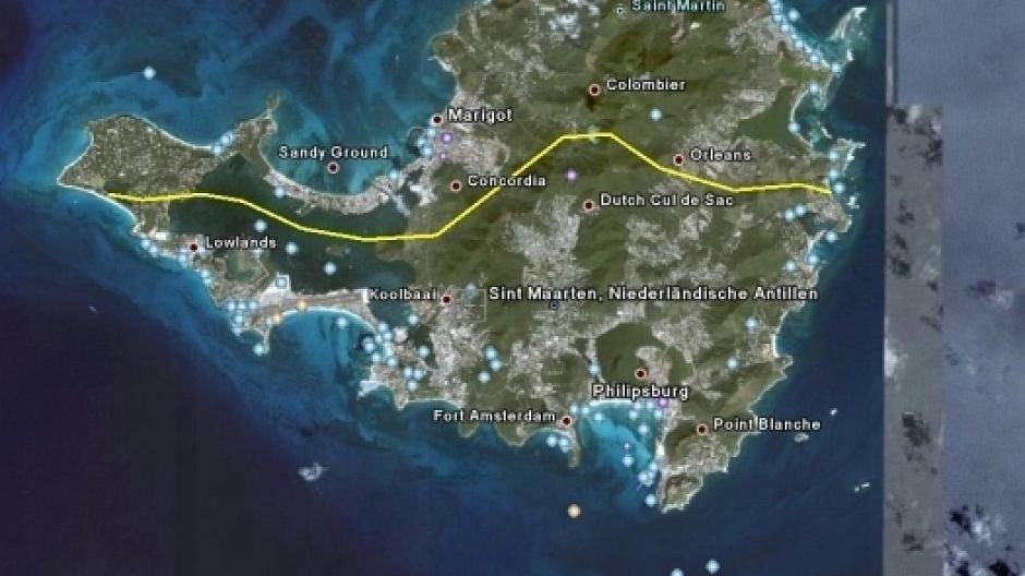 Inseln Weltweit