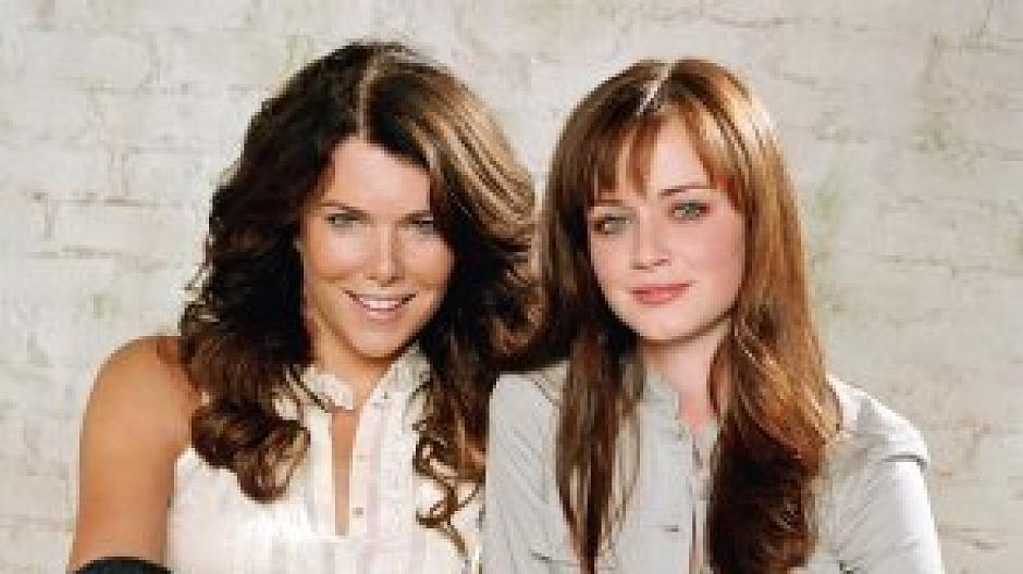 Gilmore Girls Staffel 8 Vox