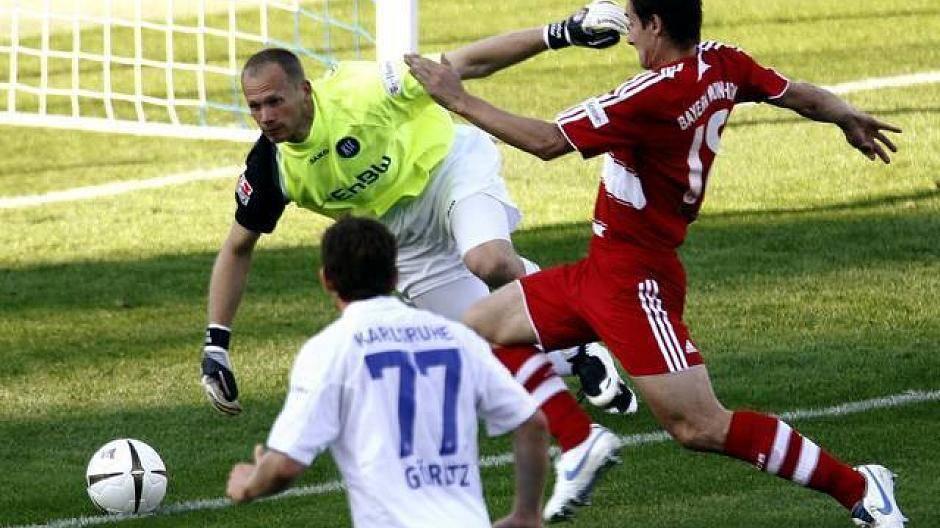 Bundesliga 07 08