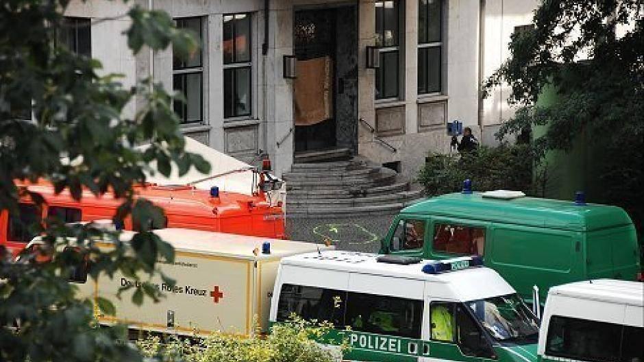 Blutbad in Duisburg: Sechs Italiener durch Kopfschüsse getötet