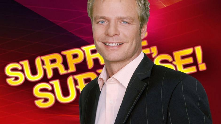 Neue Rtl Show Surprise Surprise Oliver Geissen überrascht