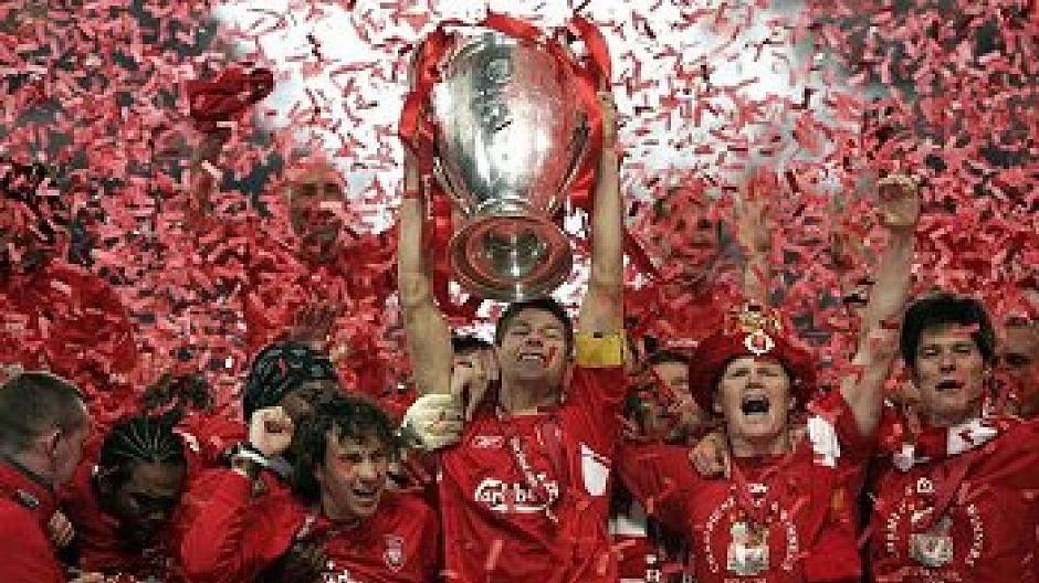 Liverpool Mailand