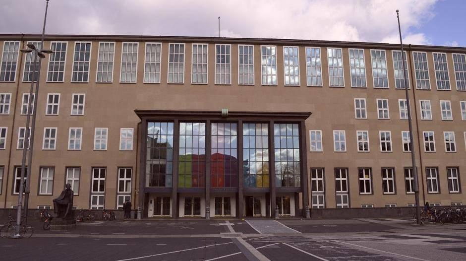 uni kln im portrt eine universitt fr unerschrockene - Dusseldorf Uni Bewerbung