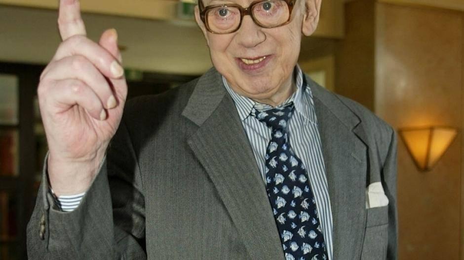 Horst Tappert Gestorben