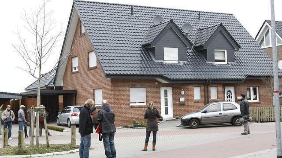 Familiendrama In Rheine Ermittlungen Sind Abgeschlossen