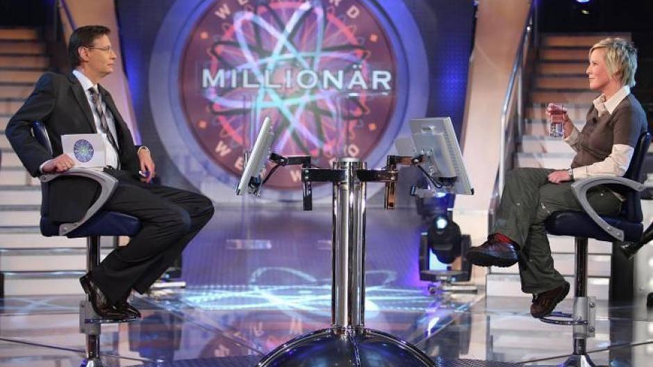 Wer Wird Millionär Ellen Marquardt