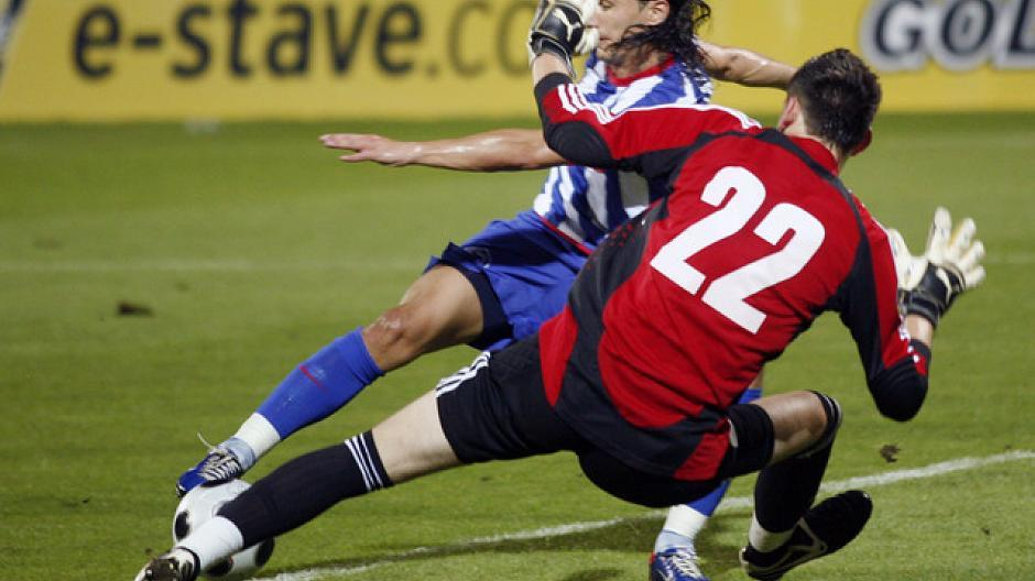 Uefa Quali