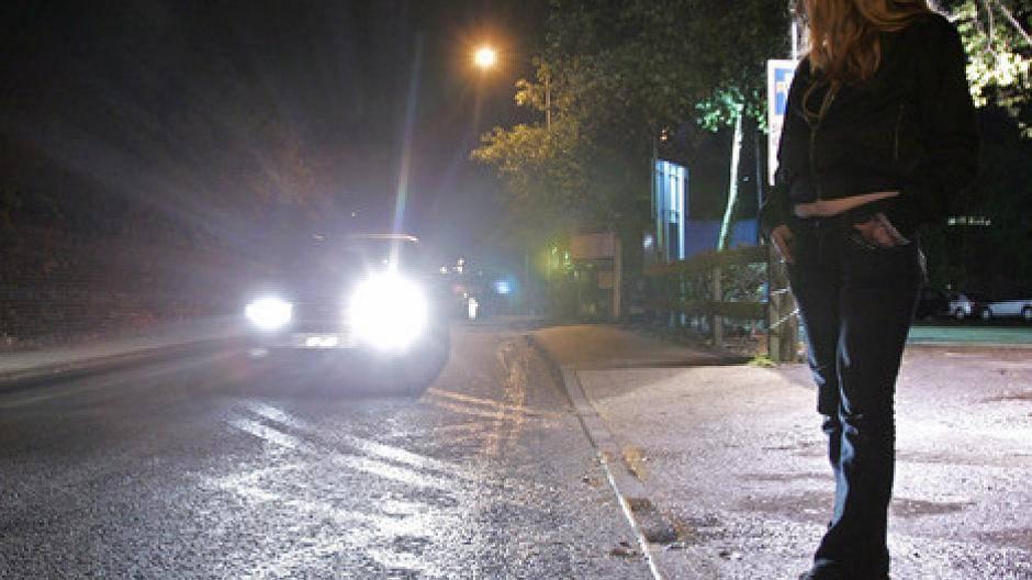 Charlottenstraße: Straßenstrich ist nicht zu verdrängen