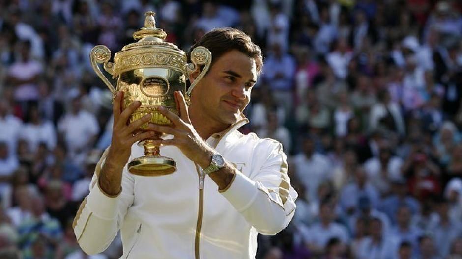 Roger Federer Alle Seine Grand Slam Titel