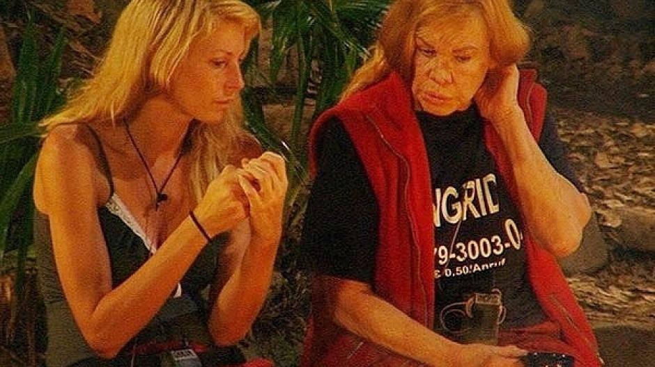 Sie Brachte Ihren Mann Um Ingrid Van Bergen Gesteht Im