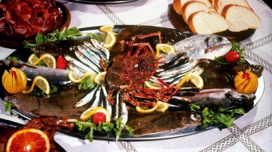 Geheimnis der Mittelmeerküche: Gemüse lässt uns länger leben