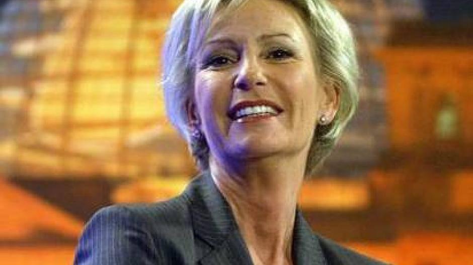 Fernsehen: Sat.1 setzt Christiansen direkt gegen
