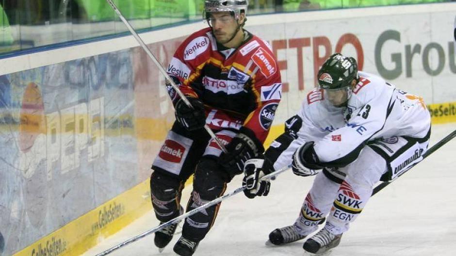 Eishockey übertragung Heute