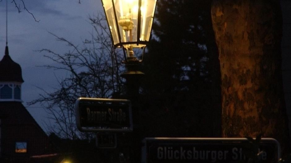Straßenbeleuchtung Umlage Auf Anwohner