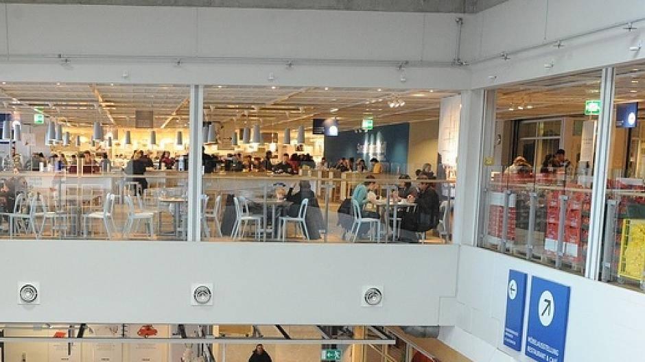 Ikea Düsseldorf Reisholz