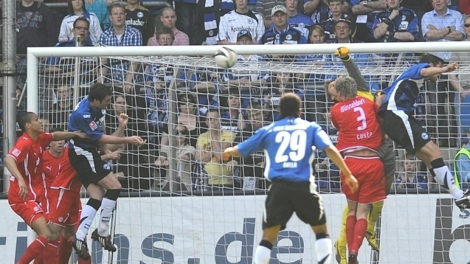 Bielefeld Spiel