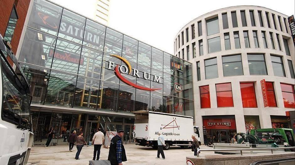 Duisburg Forum