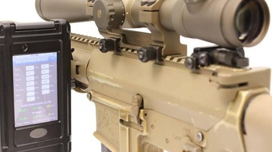 Entfernungsmesser Für Scharfschützen : Scharfschützen nutzen das iphone die killer applikation