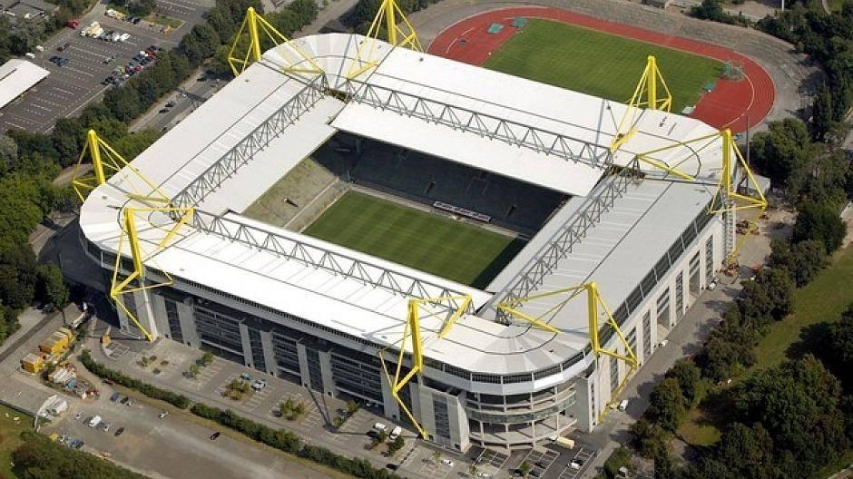 Dortmunder Stadion