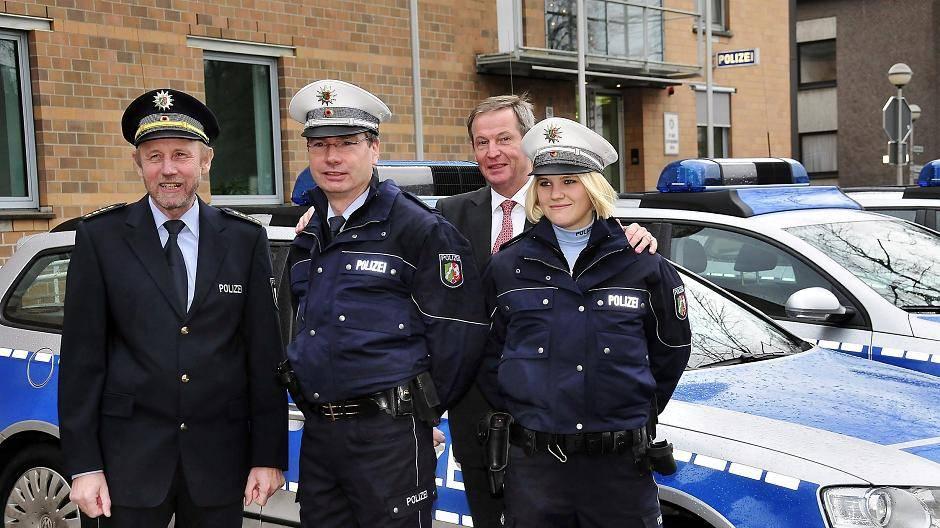 Viersen Polizei
