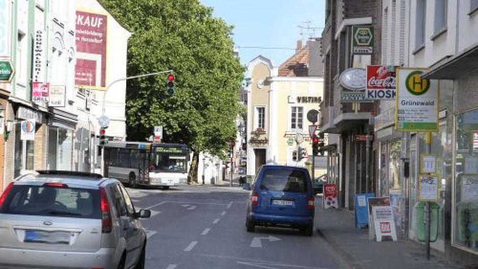 Schlägerei Mönchengladbach