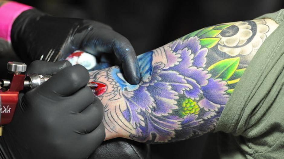 Sprüche tattoo trauer vorlagen Tattoo Ideen