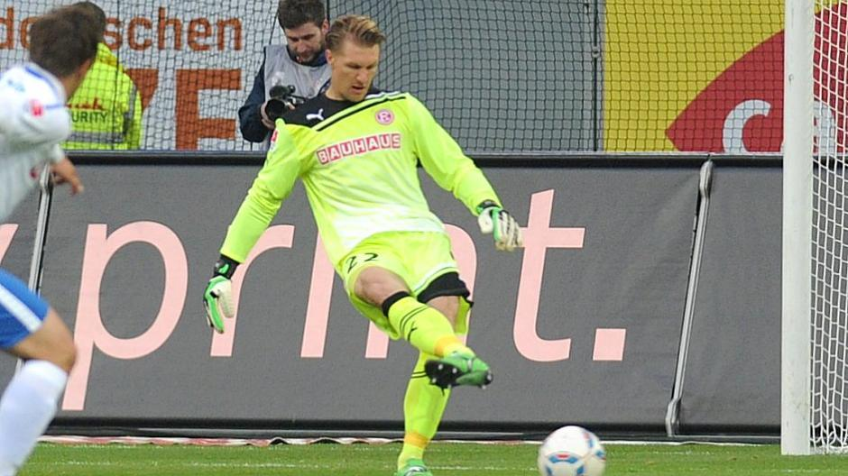 Rostock Spiel