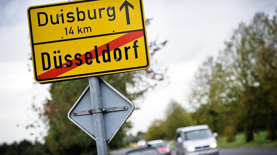 Düsseldorf Vorwahl