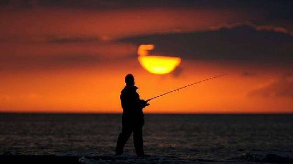 Kostenloses Online-Dating gehen Sie angeln