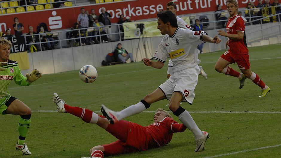Neuzugang Borussia Mönchengladbach
