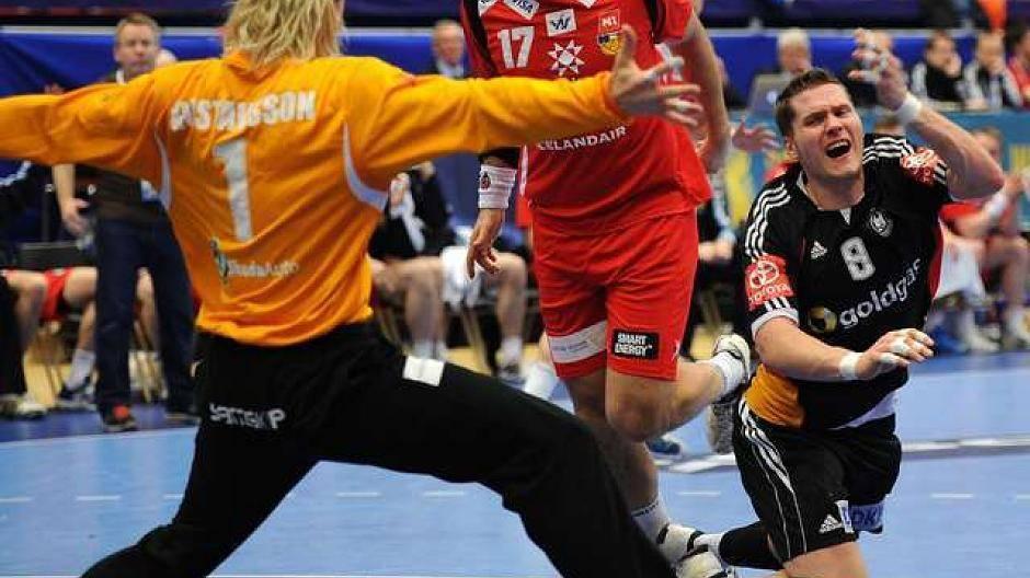 Handball Wm 2011