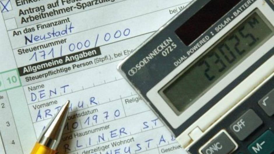 Pc Von Steuer Absetzen